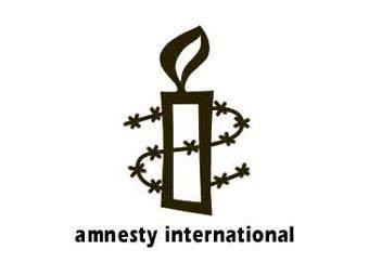 Валерий Левоневский, Международная амнистия, узник сроовести