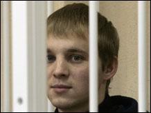«Международная амнистия» признала лидера «Молодого фронта» Змитера Дашкевича узником совести