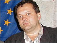 Левоневский Валерий, белорусский политик, levonevsky.org