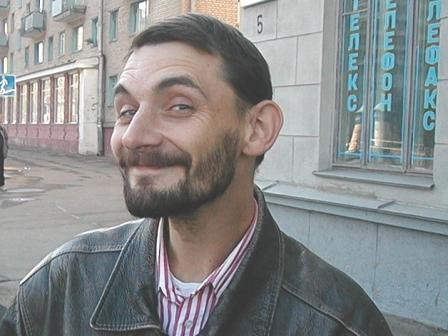 Andrzej Pisalnik 1999 the Information Stock exchange, Belarus