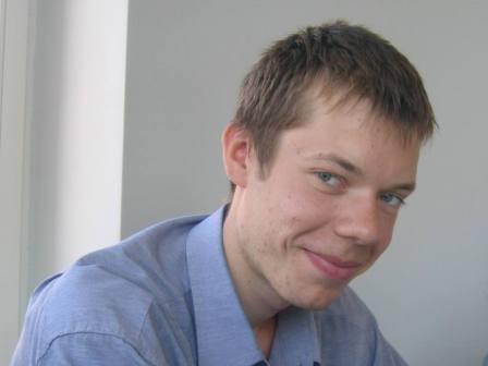 Левоневский Владимир Валерьевич, Беларусь, 2005 год, Photo