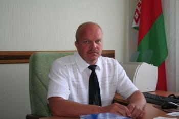В сентябре 1995 года назначен судьей хозяйственного суда Гродненской области