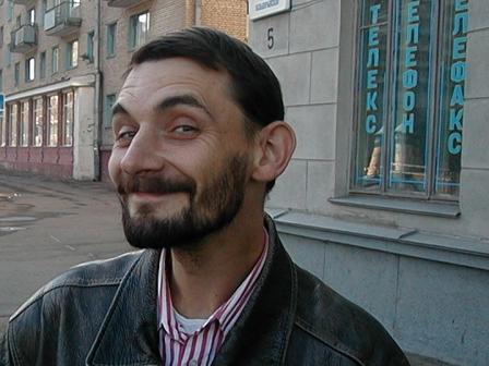 Andrzej Pisalnik z Grodna. Walka o wolne słowo (levonevsky.org)