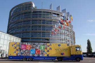 PARLAMENT EUROPEJSKI: Rezolucja Parlamentu Europejskiego w sprawie sytuacji na Białorusi