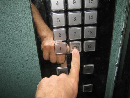 Как отказаться от оплаты за лифт жильцам второго этажа