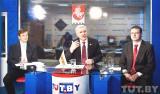Онлайн-дебаты кандидатов в президенты на TUT.BY-ТВ (видео)