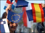 ВВС: ЕС обещает поддержать белорусскую оппозицию